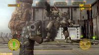 'Front Mission Evolved'. Primeras imágenes y vídeos in-game de su paso de la estrategia al TPS [TGS 2009]
