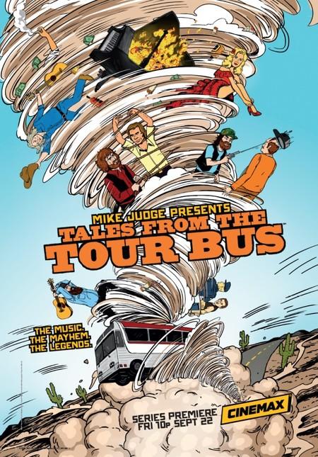 Tales Bus
