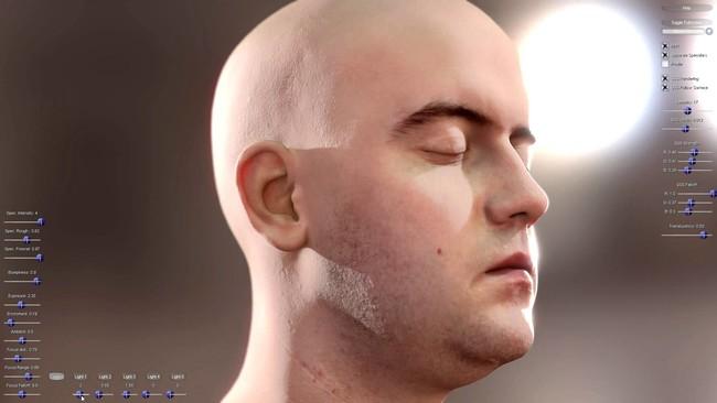 Real o CGI videojuego