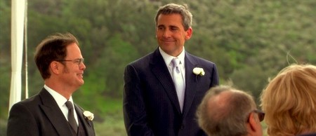 the office final steve carell
