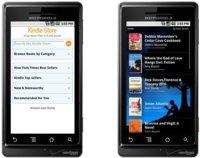 Kindle aparecerá en Android durante el verano