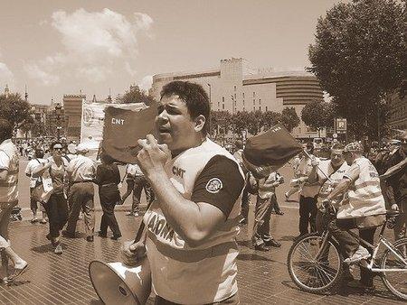 Toma y daca entre el gobierno y los sindicatos ante una posible huelga general