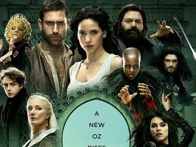 'Emerald City', tráiler espectacular de la serie que da un toque 'Juego de Tronos' a 'El Mago de Oz'