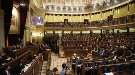 Por qué el Congreso de los Diputados ha gastado 372.032 euros en iPads, según el propio Congreso