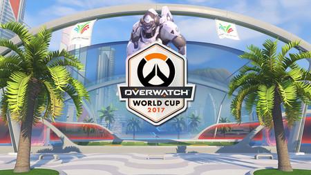 Se abren las votaciones para elegir los comités de la Overwatch World Cup