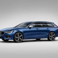 Volvo te pone más díficil resistirte a los S90 y V90 con las versiones R-Design