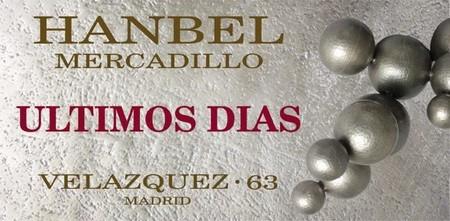 Últimos días del mercadillo de Hanbel en Madrid, apróvechalos