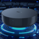 El Aqara Hub M2 permitirá conectar hasta 128 dispositivos, será compatible con Zigbee 3.0 y llegará a principios de 2021