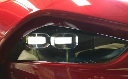 """Por esta primera foto parece el nuevo Subaru BRZ, pero es el último coche de Fisker, que avisa: """"Va a ser radical"""""""