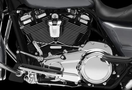 Harley Davidson Milwaukee Eight 15