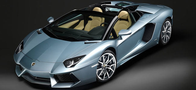 Lamborghini Aventador LP700-4 Roadster, mejor coche pasional de 2012 en Motorpasión