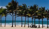Nace un mega centro turístico en Brasil
