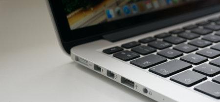Más pistas en el código de macOS Sierra: los futuros Mac soportarán USB 3.1 de segunda generación