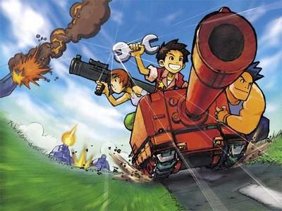 Advance Wars llegará a la Consola Virtual de Wii U en abril