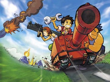 Advance Wars llegará a la Consola Virtual de Wii U en abril