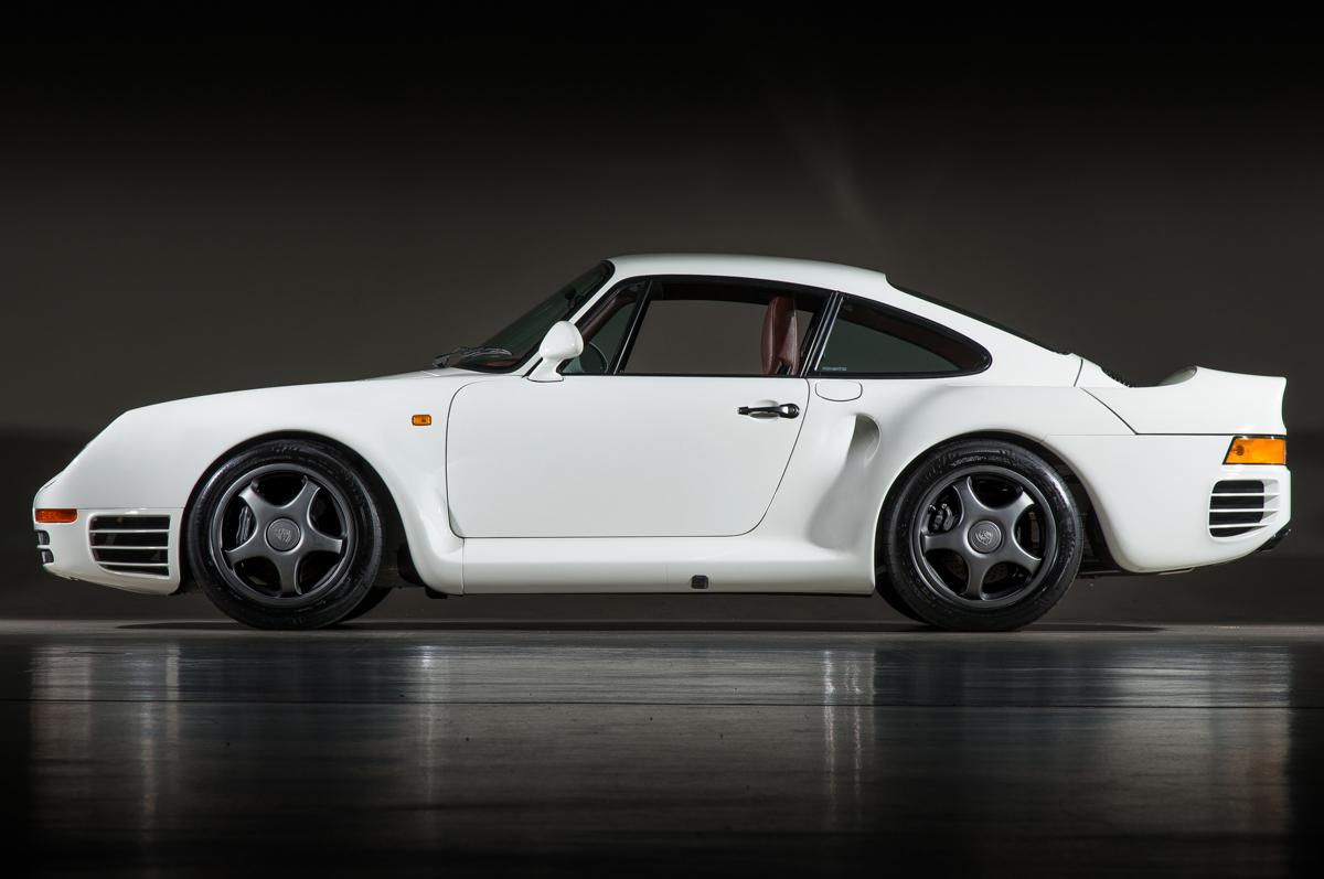 Foto de Canepa Porsche 959 (27/27)