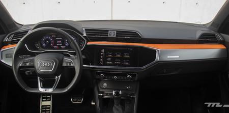 Audi Q3 prueba de manejo 2020 4
