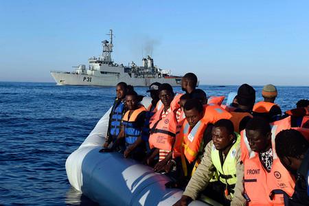 Migrantes Italia