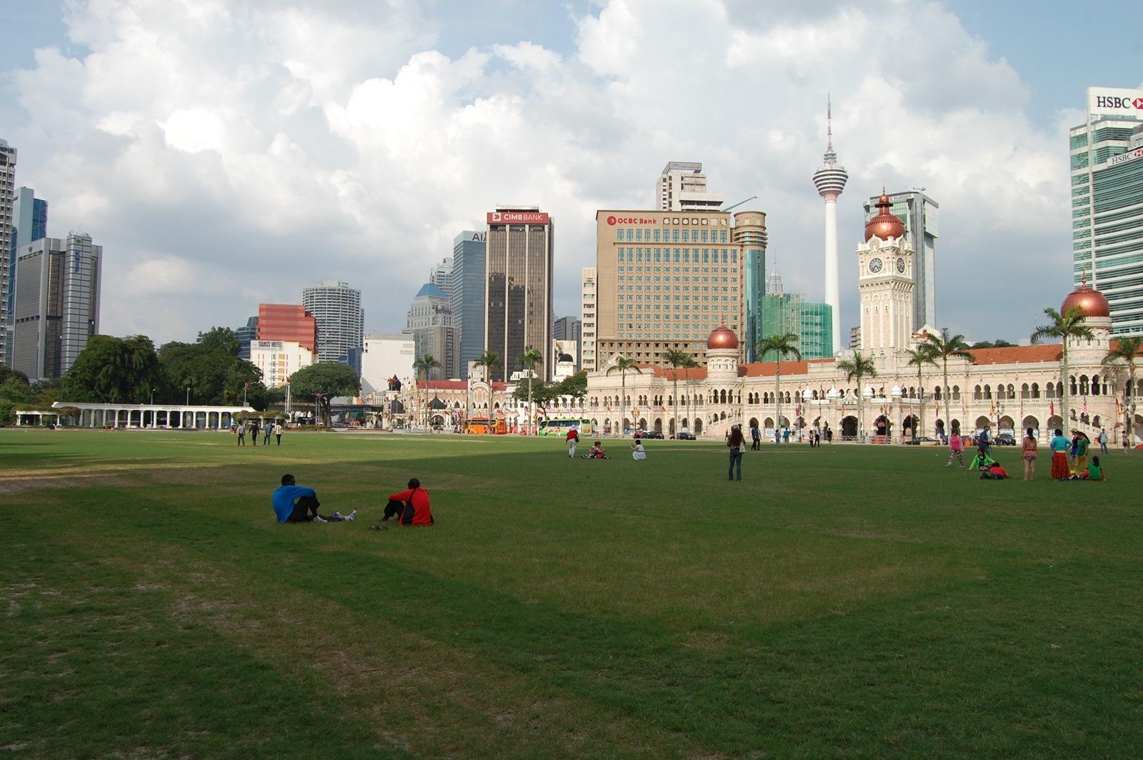 Foto de Visitando Malasia, días uno y dos (56/95)