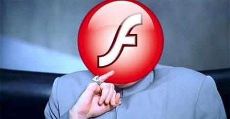 Adobe Flash para Android supera el millón de descargas