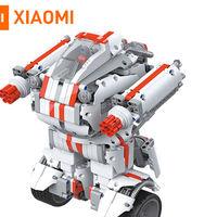 Robot programable Xiaomi Mitu DIY por 73 euros con este cupón