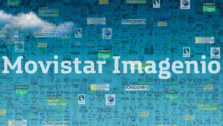 Movistar da un nuevo empujón a Imagenio con la rebaja del paquete de canales deportivos y una nueva opción para seriéfilos