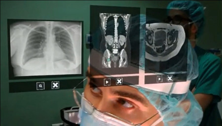 Hololens Cirugia Madrid 3