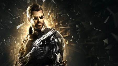 Las herramientas empleadas para el desarrollo de Deus Ex: Mankind Divided en un vídeo con gameplay
