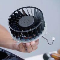 PS5 mejorará todo lo posible el funcionamiento de su ventilador con futuras actualizaciones