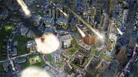 Ocho juegos de EA como regalo de compensación por los errores de SimCity
