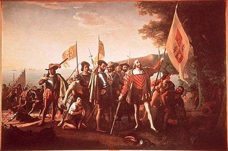 Contactamos con América antes que Cristobal Colón