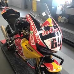 Foto 8 de 15 de la galería superbike-de-nicky-hayden en Motorpasion Moto