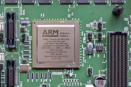 Microsoft, Google y Qualcomm contra Nvidia: temen que las licencias de ARM se paralicen por esta compra