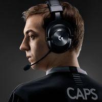 Logitech estrena auricular gaming inalámbrico: el Pro X Lightspeed llega con DTS HEADPHONE:X 2.0
