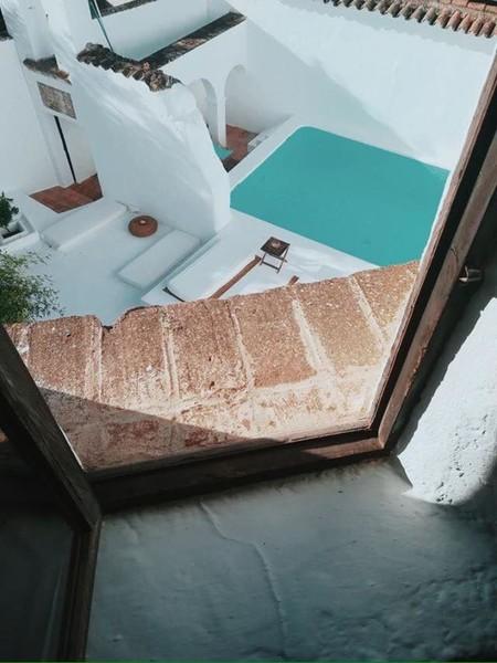 Hoteles en Extremadura