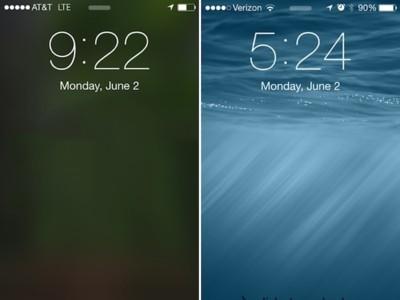 iOS 8 ahora sugerirá aplicaciones de acuerdo a localización