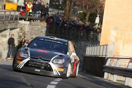 Yves Matton confirma el interés de Citroën por Robert Kubica
