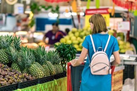 Convertirse en padres mejora los hábitos alimenticios: la llegada de los hijos aumenta la compra de productos frescos