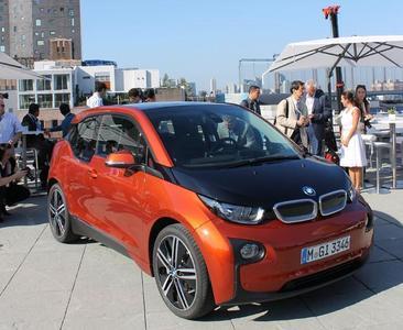 BMW i3: Más allá de un eléctrico
