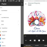 Cómo escuchar la música de Google Play sin usar la aplicación de Android