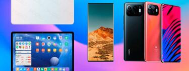 El Xiaomi Mi Mix 4, el Mi CC11 y la Mi Pad 5 un paso más cerca de ser oficiales: la carga a 200 W tendrá que esperar