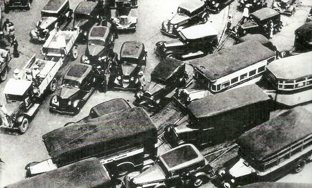 Primeros Autos En Mexico 34