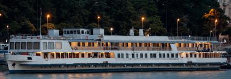 Fortunaboat