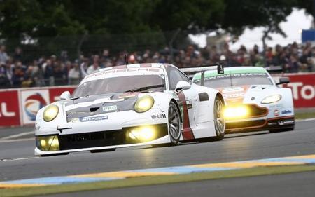 24 horas de Le Mans 2014: Últimos cambios en el BoP de los GTE Pro