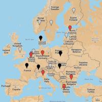 Radiografía de la extrema derecha europea: quiénes son y cuántos votos tienen