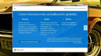 Los usuarios de Windows 7 y 8 ya pueden reservar su copia de Windows 10