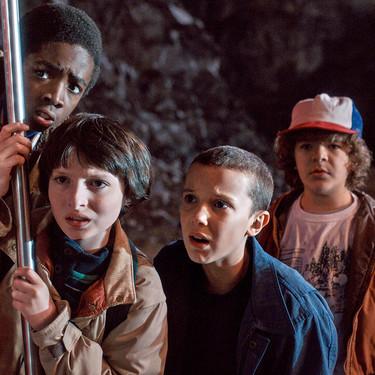 De Élite a Stranger Things: estas son las quince mejores series de Netflix según la crítica