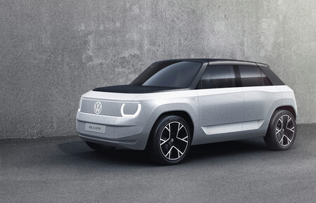 El Volkswagen ID.LIFE será el EV más barato de VW, con aires de Caribe y precio de Polo