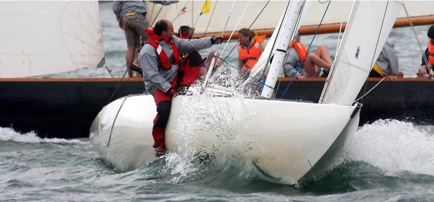 Foto de Regata de vela Lancel Classic  (2/4)