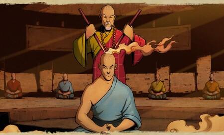 Análisis de 9 Monkeys of Shaolin, un beat 'em up más técnico de lo habitual y con mucho Qi
